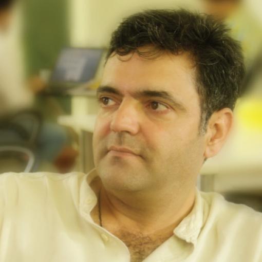 Rahul S Dogar