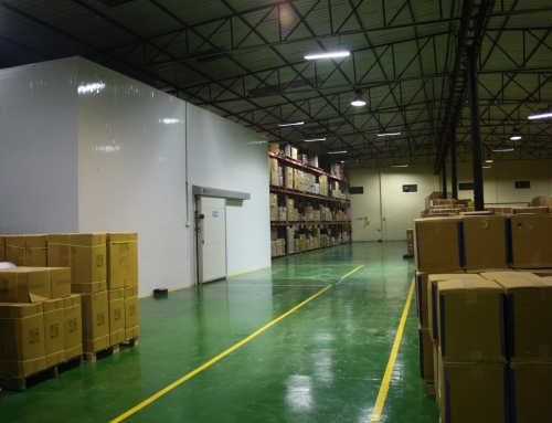 Complete Order Fulfillment for One of the world's largest direct selling companies