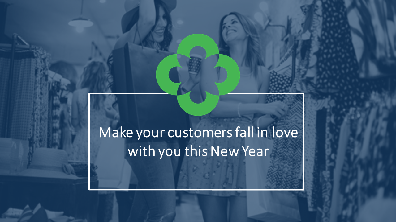 Make your customers happy