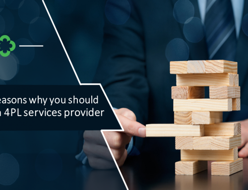 Three Reasons You Should opt for a 4PL Services Provider