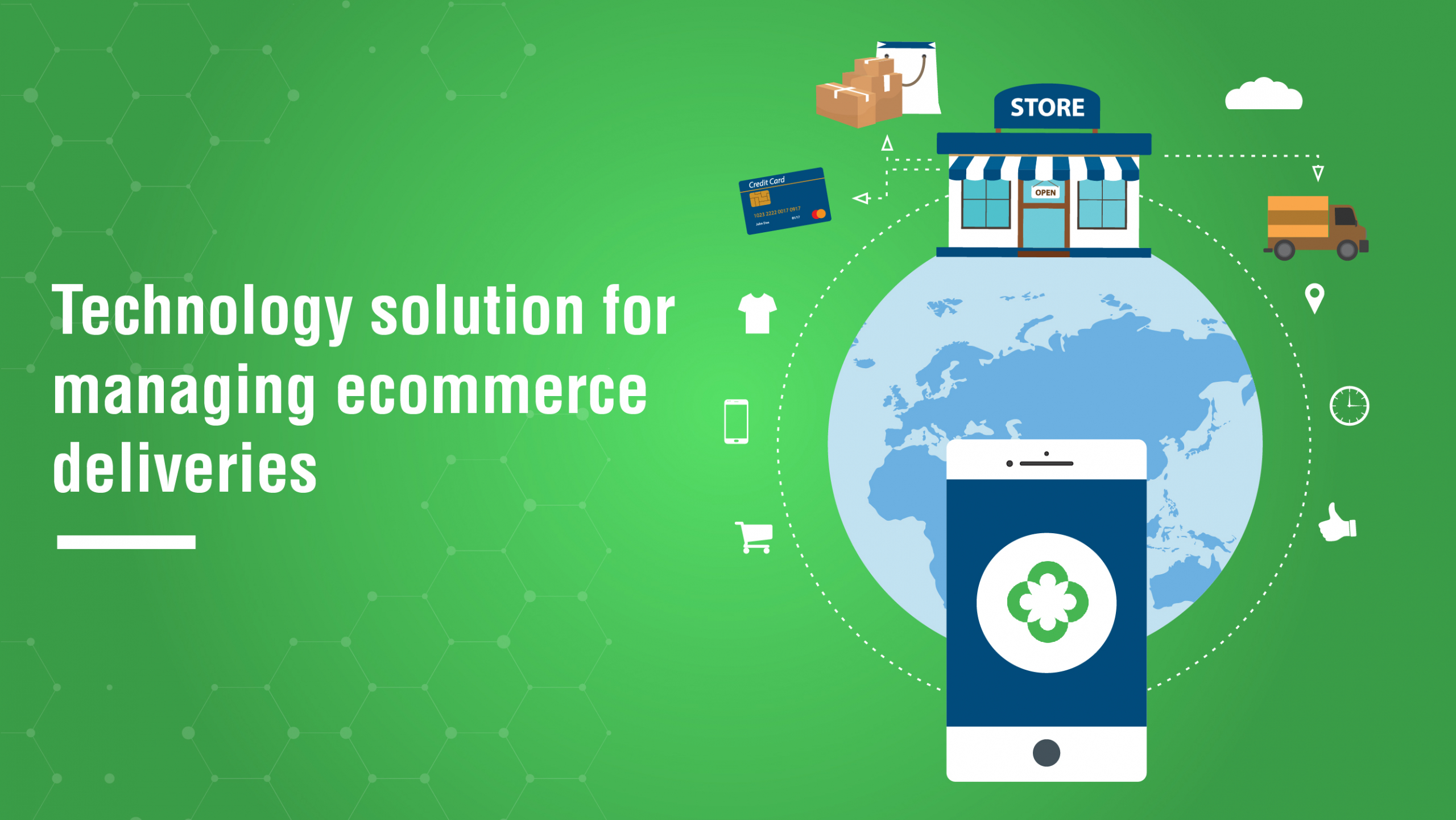 Managing E-commerce Deliveries