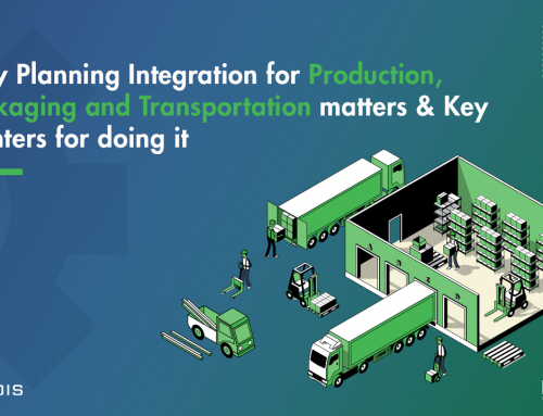 Why Planning Integration for Production, Packaging and Transportation matters & Key Pointers for doing it